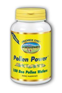 Premier One: Pollen Power 100ct 650mg
