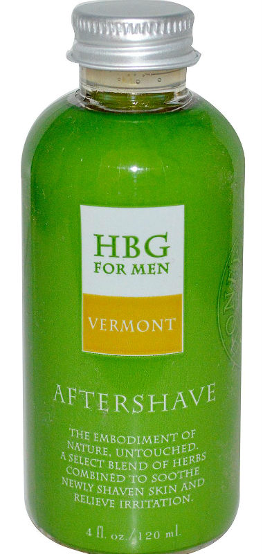 Herbal Aftershave Vermont