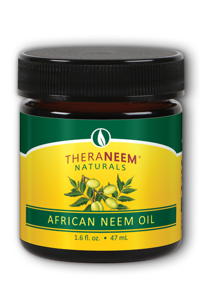 Organix South: African Neem Oil (Fragrance Free) 1.6 oz Liq