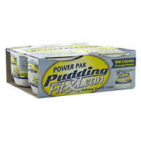 MHP: FIT & LEAN POWER PACK PUDDING VANILLA 4.5 OZ