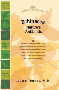 Woodland publishing: Echinacea 30 pgs