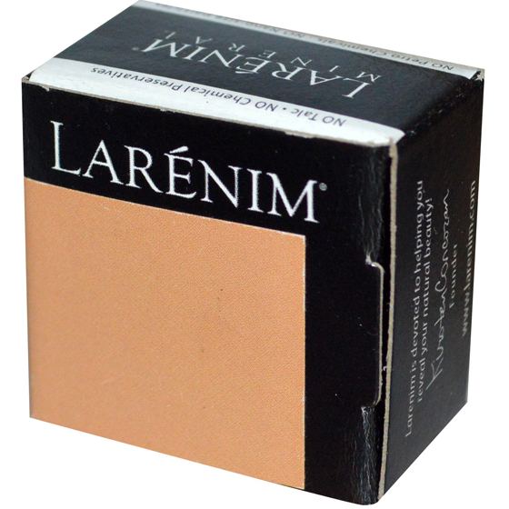 Mojo Matte Sable Brown 2 g from Larenim