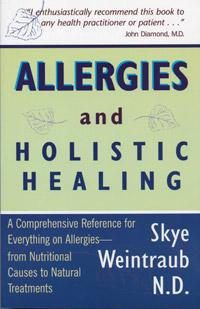 Allergies & Holistic Healing