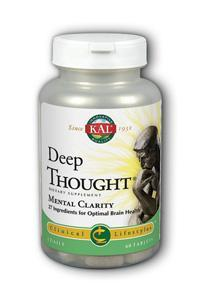 Kal: Deep Thought 60ct