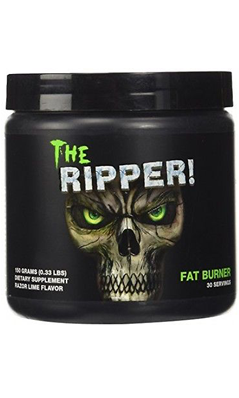 THE RIPPER RAZOR LIME