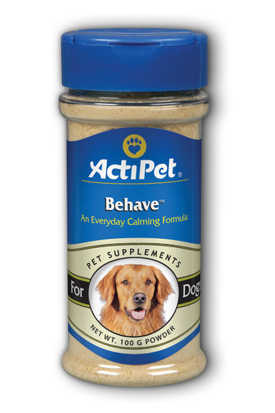 Behave Dietary Supplement