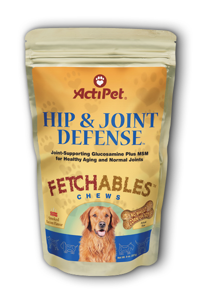 Hip and Joint Defense Fetchables Dietary Supplement