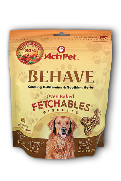 Behave Fetchables Case Dietary Supplement