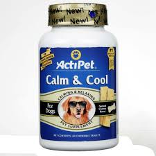 Calm and Cool (Cheese) Dietary Supplement