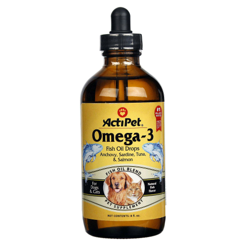 Omega 3 Dietary Supplement