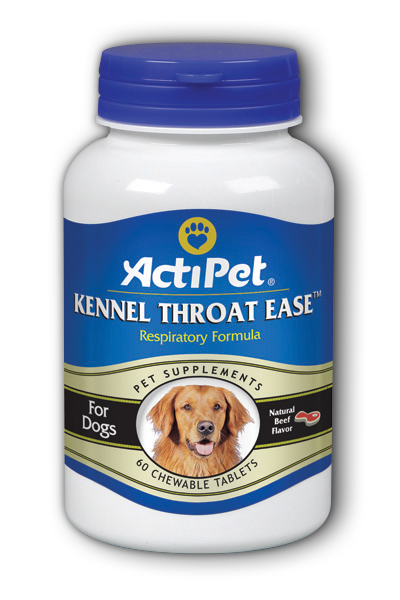 Kennel Throat Ease Dietary Supplement