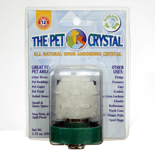 The Pet Crystal Dietary Supplement