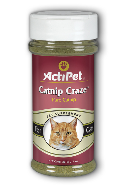 Catnip Craze, 0.7 oz