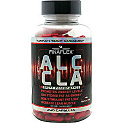 ALC Plus CLA, 240 CAPS