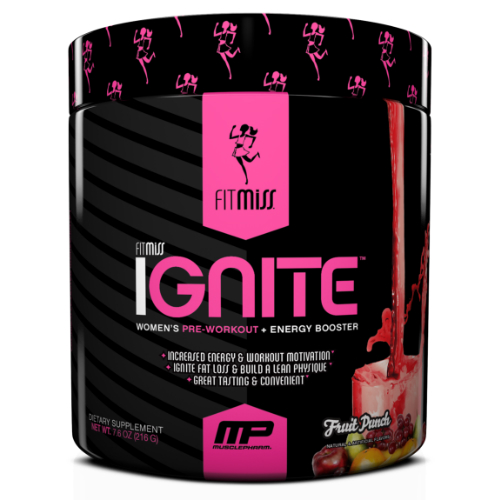 Ignite Fruit Punch