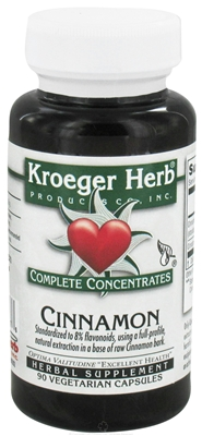 Cinnamon Complete Concentrate