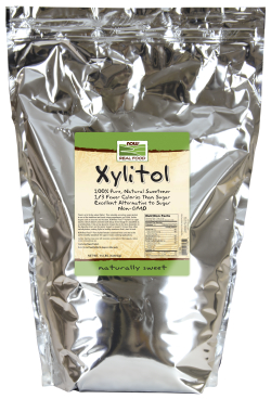 Xylitol Mega Pack, 15 LBs