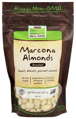 Marcona Almonds, 8 oz