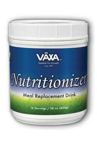 VAXA: Nutritionizer 28 oz Pwd