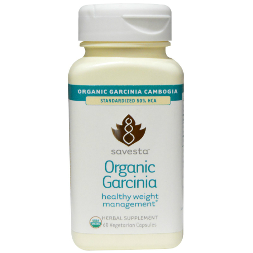 SAVESTA LIFE SCIENCES INC: Organic Garcinia 60 capvegi