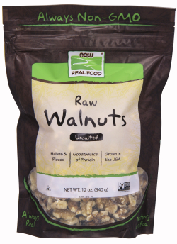 WALNUTS, 12 OZ