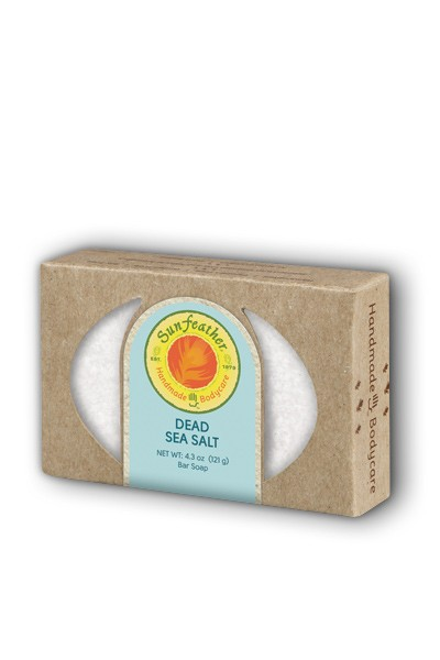 Amazon.com : Sulfur Soap with Dead Sea Salt for Face