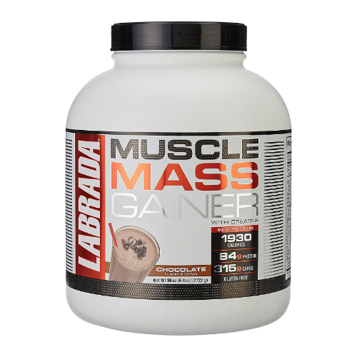 Muscle Mass Gainer Chocolate