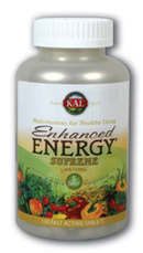 Kal: Enhanced Energy Supreme 150ct