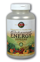 Kal: Enhanced Energy Supreme Iron Free 150ct
