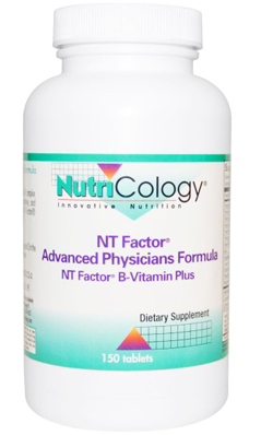 NT Factor Advanced Physicians Formula