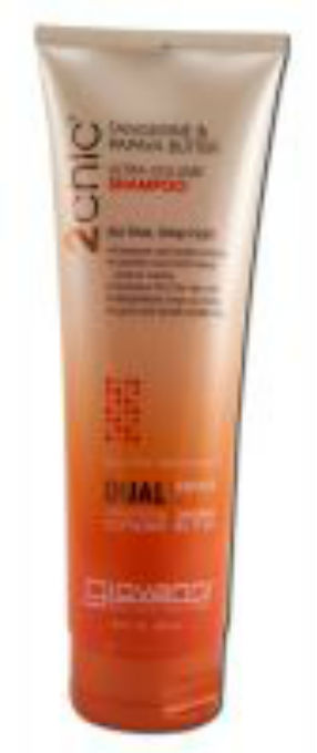 2chic Ultra Volume Shampoo with Tangerine And Papaya Butter 8.50 OZ from GIOVANNI COSMETICS