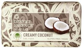 Bar Soap Creamy Coconut, 5 oz