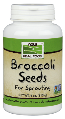 BROCCOLI SEEDS SPRT  4 OZ, 4 oz