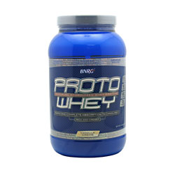 Bionutritional research group: Proto whey vanilla 2lb 2 LB
