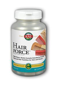 Hair Force, 60ct