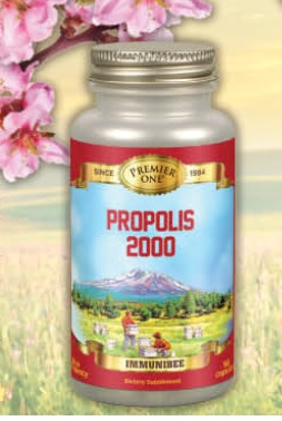 Propolis 2000 Dietary Supplement
