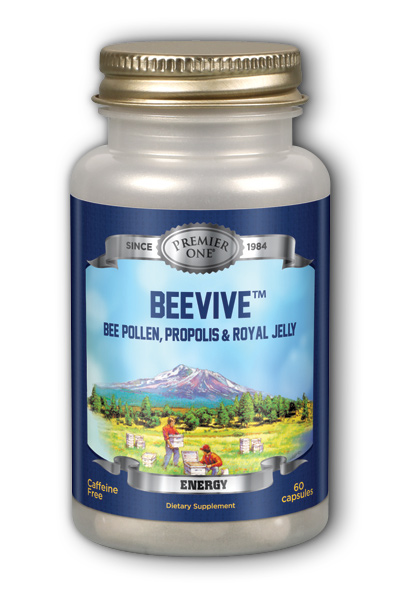 BeeVive Dietary Supplement