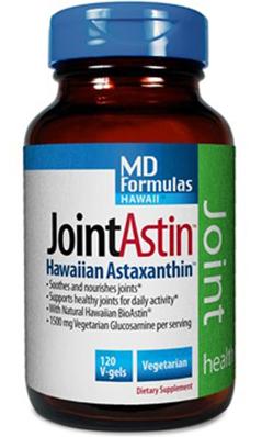 NUTREX: MD FORMULA JOINTASTIN 120CAPS
