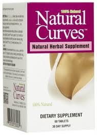 BIOTECH CORPORATION: Natural Curves 60 tabs