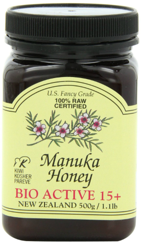 Manuka Honey Bio Acitve 15Plus