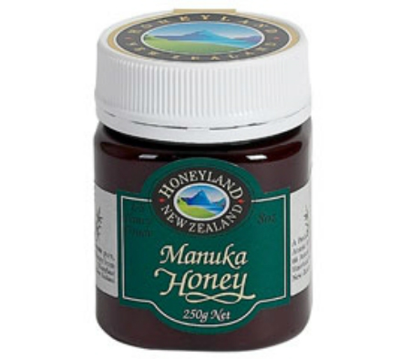 honeyland manuka honey from new zealand