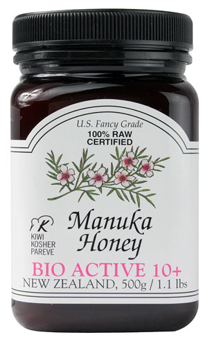 Manuka Honey Bio Acitve 10Plus