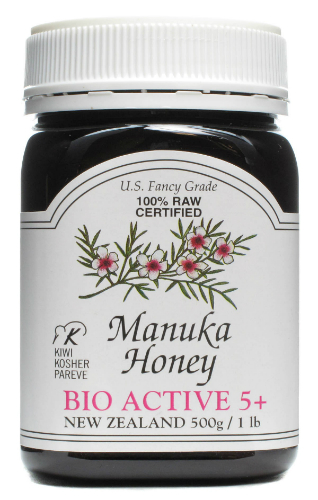 Manuka Honey Bio Active 5Plus