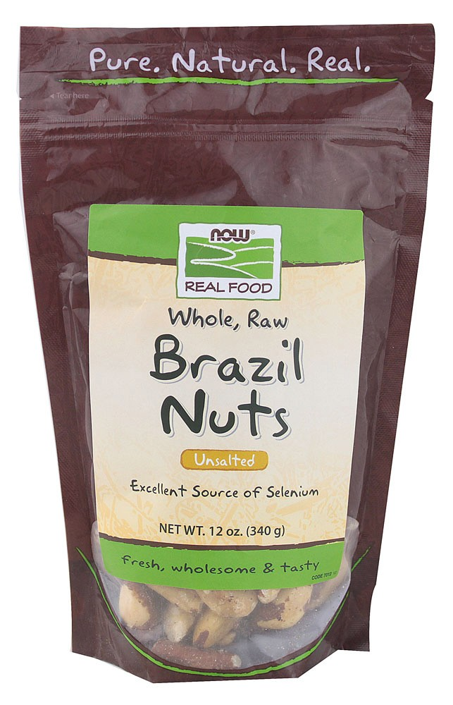 brazil nuts good for weight loss
