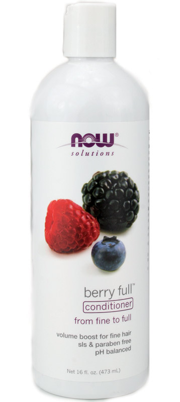 NOW: Berry Full Conditioner 16 fl oz