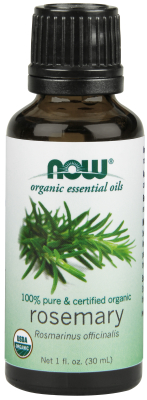 ROSEMARY OIL ORGANIC  1 OZ, 1