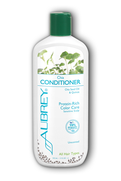 Chia Conditioner 11 oz from Aubrey Organics