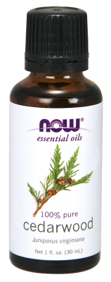 CEDARWOOD OIL  1 OZ, 1 OZ