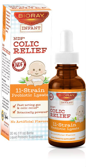NDF Colic Relief
