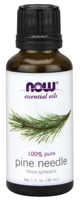 NOW: PINE OIL  1 OZ 1